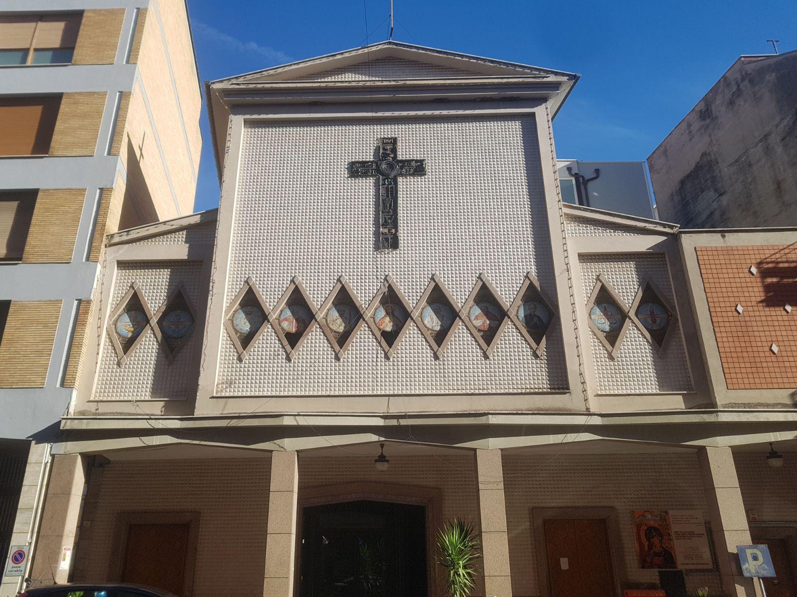 grande chiesa Christian Dating sito